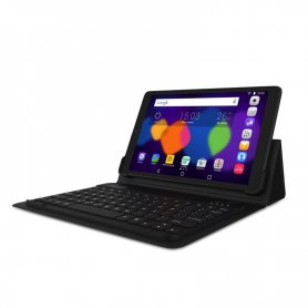 "Tablet + Teclado ALCATEL 10"" -Pixi38080-"
