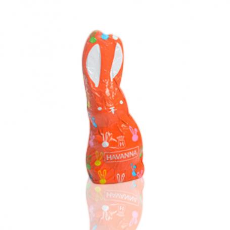 Havanna: Conejo De Pascua o Huevo de chocolate con leche