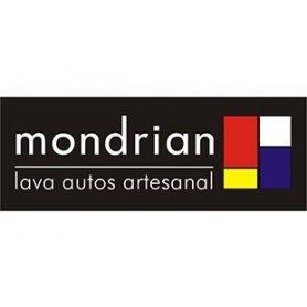 MONDRIAN -Lava autos Artesanal - 25% OFF - Premium
