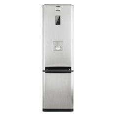 Heladera SIAM Neo Frost 323L - Inoxidable