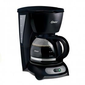 Cafetera OSTER con filtro p/ 4 tazas