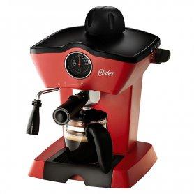 Espresso OSTER con filtro p/ 4 tazas