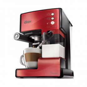 Espresso OSTER Primalatte 15 bares