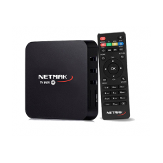 SMART TV BOX NETMAK QUAD/1GB/8GB/7.1 NM-TVBOX1