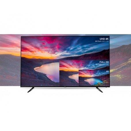 TV LED 65 PULG TCL L65P6 SMART TV 4K