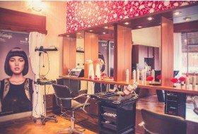 10% Vintage Salón de Belleza