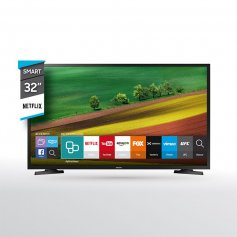 "TV LED SMART Samsung 32"" HD"