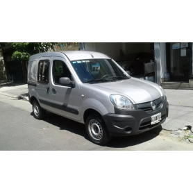 Renault Kangoo 1.6 Ph3 Confort 1plc - 2014 - 135.000 km - $350.000