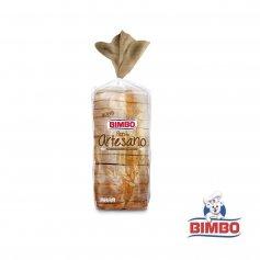 Pan Blanco Artesano 500g Bimbo