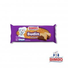 Budín Marmolado 200g Bimbo