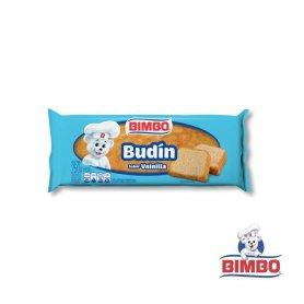 Budín Vainilla 200g Bimbo