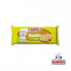 Budín Limón 200g Bimbo