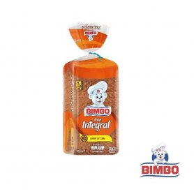 Pan Integral 350g Bimbo