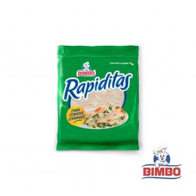 Rapiditas Light 330g Bimbo