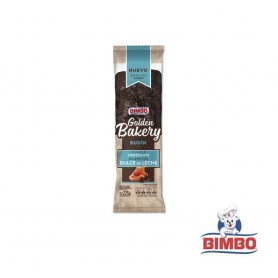 Budín GOLDEN BAKERY Chocolate con Chips 225g