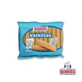 Vainillas 148g Bimbo