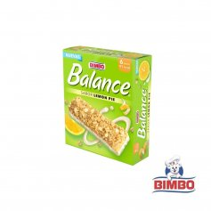 Barra Cereal Lemon Pie 23g