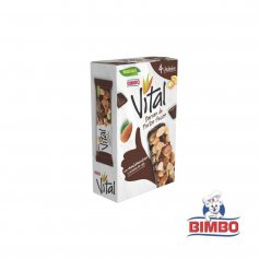 Barra Vital Chocolate 180G Bimbo