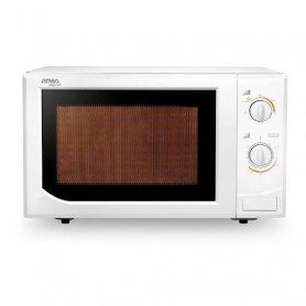Horno Microondas ATMA 20 Litros 700w - Mr1020x