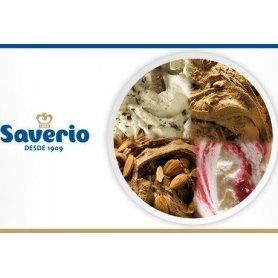 Kilo de helado con gustos a elección en SAVERIO. Experiencia, calidad y tradición desde 1909