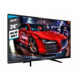 MONITOR TV LED 24 PULG KNJ FHD INDUSTRIA NACIONAL