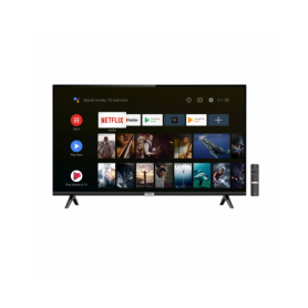 TV LED 32 PULG TCL L32S6500 SMART TV ANDROID/HDR/CHROMECAST BUILT IN