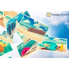 IMAGENA: Revela 50 fotos 13x18 o 10x15 c/ envío sin cargo a todo el país