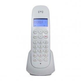 Inalámbrico con Identificador de llamadas M700