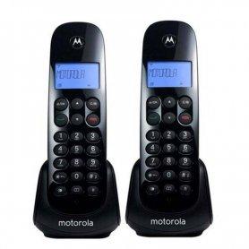 2x Inalámbrico con Identificador de llamadas M700-2