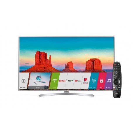 "Smart TV LG 43"" LK5700"