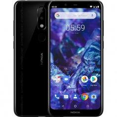 Celular Libre Nokia 5.1