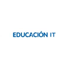 15% Educación IT