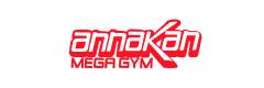 15% Annakan Gym