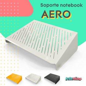Soporte ergonómico notebook. Artentino ®