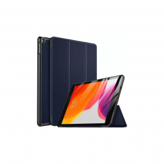 Funda Smart Cover New iPad 7 Generacion 10.2 2019 Negro