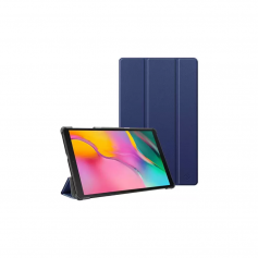Funda Tablet Smart Cover Samsung Galaxy Tab A T510 2019 10.1 Azul