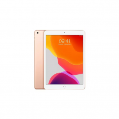 iPad Apple 7ª Generación 2019 A2197 10.2 32gb Gold Con Memoria Ram 3gb