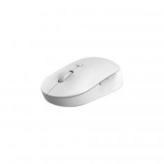 Mouse Inalambrico Xiaomi Mi Dual Mode Silent Blanco