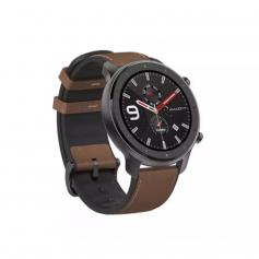 Smartwatch Reloj Xiaomi Amazfit Gtr 47 Mmm Gps Negro