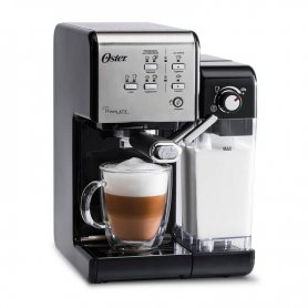Cafetera Espresso PRIMALATTE