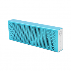 Parlante Xiaomi Mi Bluetooth Speaker Portátil Inalámbrico Blue