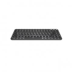 Teclado Inalámbrico Dual Mode Miiw Bluetooth Negro