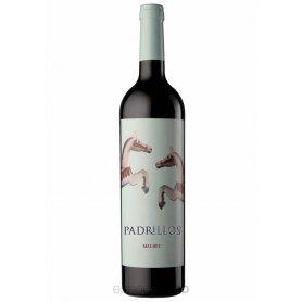 Vino PADRILLOS - MALBEC