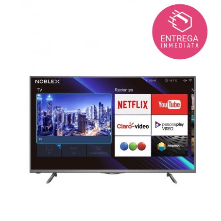 """SMART TV 43"""" HD NOBLEX DJ43X5100"""