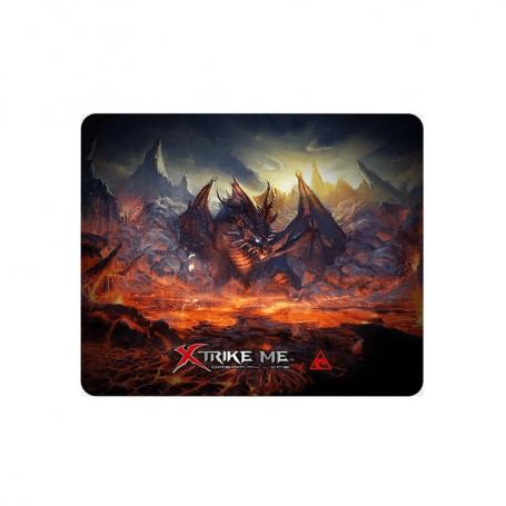 Mouse Pad Surface Gamer Xtrike Me Mp-002 Bk 32×27 Cm