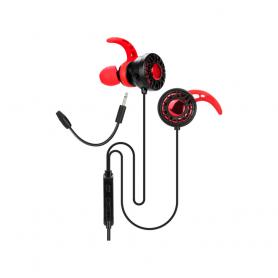 Auriculares C/micrófono Gamer Xtrike Me Ge-109 Headset