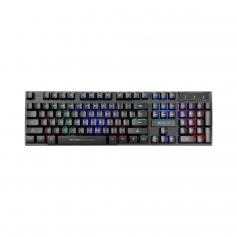 Teclado Gamer Xtrike-me Kb-280 Con Retroiluminación