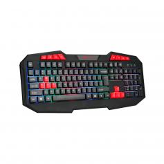 Combo Teclado + Mouse Gamer Xtrike-me Mk-503 + Pad De Regalo