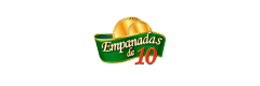 15% Empanadas de 10