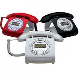 Teléfono Retro Intelbras TC8312